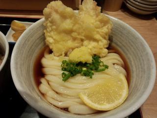 うめだ製麺所2-2