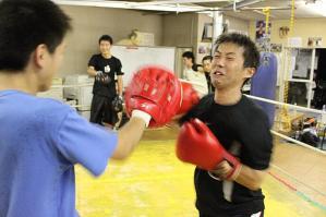 青年部ボクシング 132