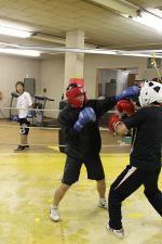 青年部ボクシング 188