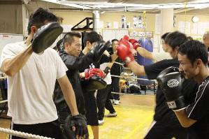 青年部ボクシング 165