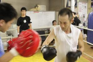青年部ボクシング 155