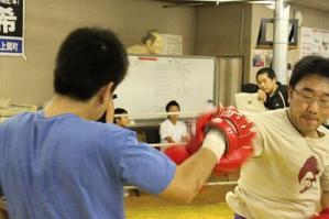 青年部ボクシング 148