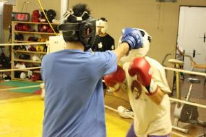 青年部ボクシング 200