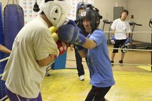 青年部ボクシング 198
