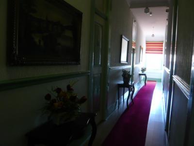 ポルトガル・ポルト「Grande Hotel de Paris」8
