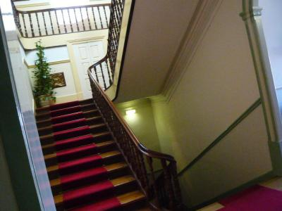 ポルトガル・ポルト「Grande Hotel de Paris」10