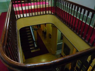 ポルトガル・ポルト「Grande Hotel de Paris」4