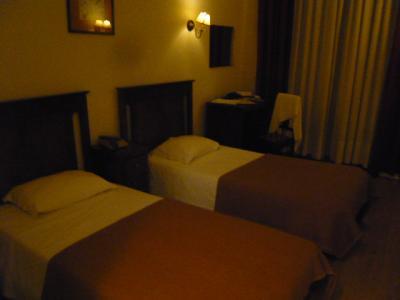 ポルトガル・ポルト「Grande Hotel de Paris」6