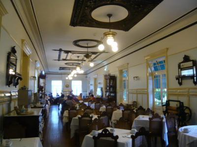 ポルトガル・ポルト「Grande Hotel de Paris」16