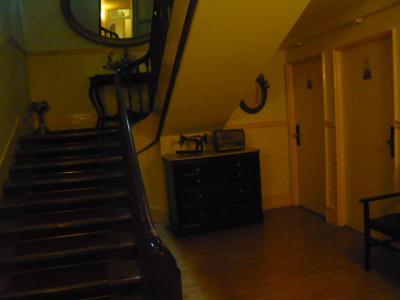 ポルトガル・ポルト「Grande Hotel de Paris」3