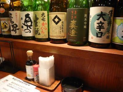上野「上野市場 宴」1