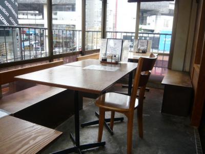 三軒茶屋「魚待夢のランチ定食」1