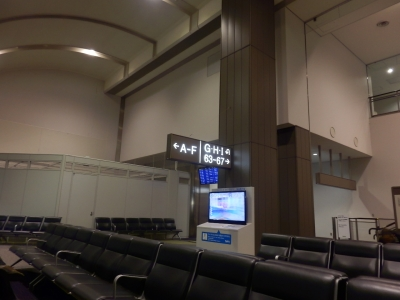 Jet Star Japan「成田 → 関西」3