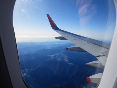 Jet Star Japan「成田 → 関西」5