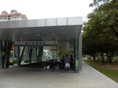 高雄・蓮池潭の観光7