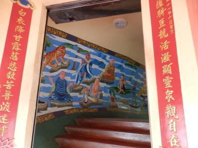 高雄・蓮池潭の観光28