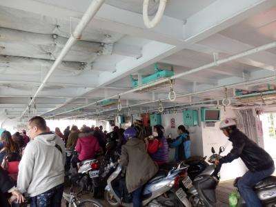旗津までサイクリング9