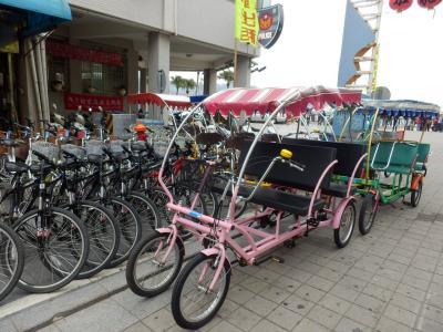 旗津までサイクリング18