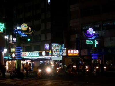高雄市街の観光5