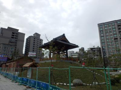 最終日の台北7