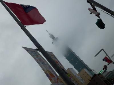最終日の台北24