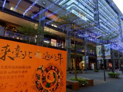 最終日の台北29