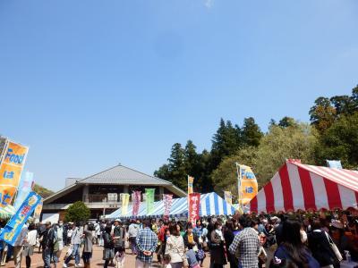 あけぼの山農業公園6