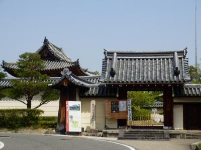 奈良市郊外サイクリング7