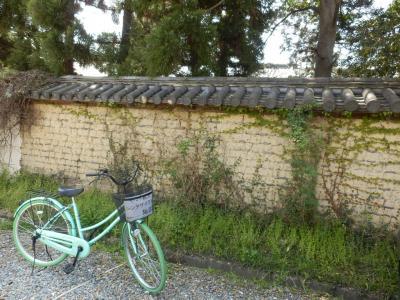 奈良市郊外サイクリング3