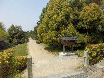 奈良市郊外サイクリング12