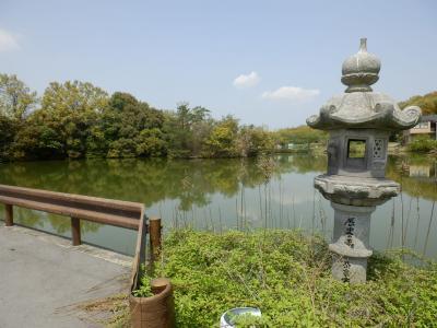 奈良市郊外サイクリング14