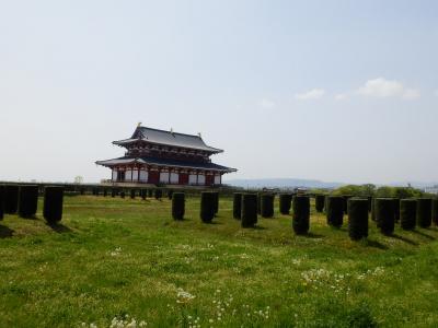 奈良市郊外サイクリング15