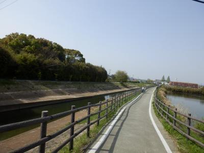 奈良市郊外サイクリング36