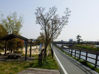 奈良市郊外サイクリング37