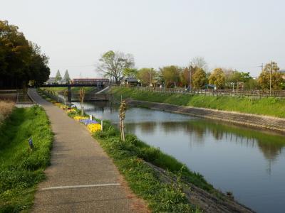 奈良市郊外サイクリング62