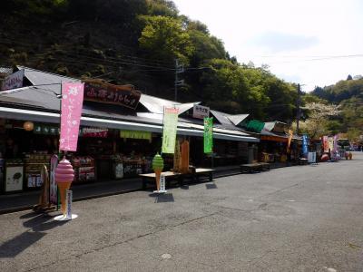 奈良・吉野の散策4