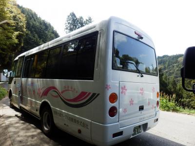 奈良・吉野の散策6