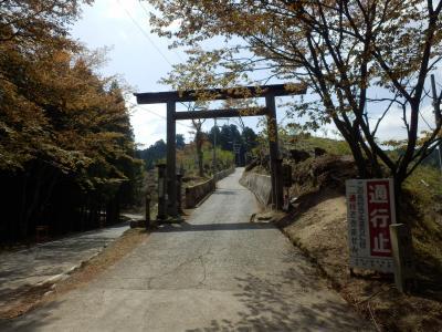 奈良・吉野の散策7