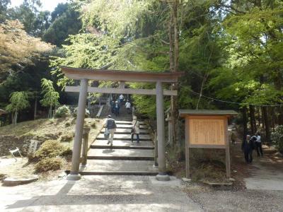 奈良・吉野の散策8