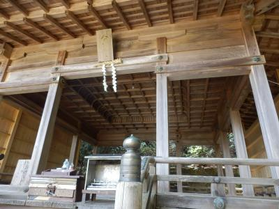 奈良・吉野の散策9