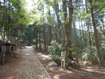 奈良・吉野の散策10