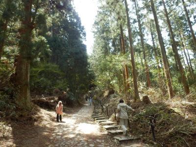 奈良・吉野の散策11
