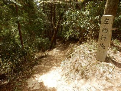 奈良・吉野の散策12