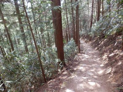 奈良・吉野の散策13