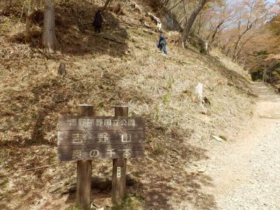 奈良・吉野の散策15