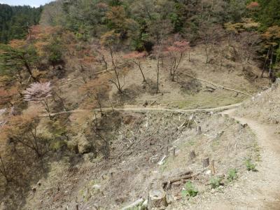 奈良・吉野の散策20