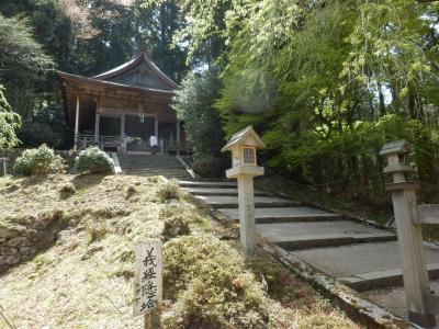 奈良・吉野の散策24