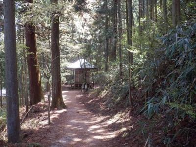 奈良・吉野の散策25