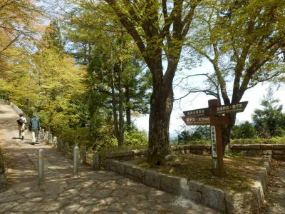 奈良・吉野の散策27