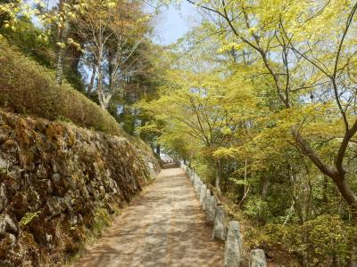奈良・吉野の散策29